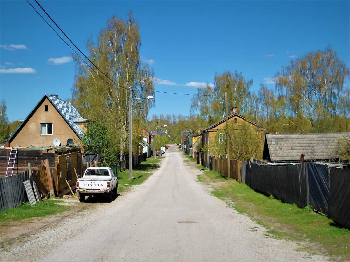 Soup Town Tartu Estonia