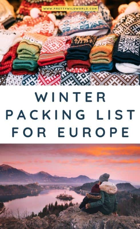 What to wear in Europe in Winter | Looking for beautiful ideas that looks stunning in photography as it is in real life? Here's a really good <a data-mil=