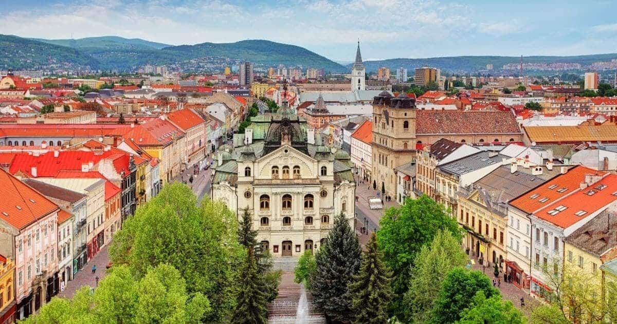 cheapest countries in europe featured