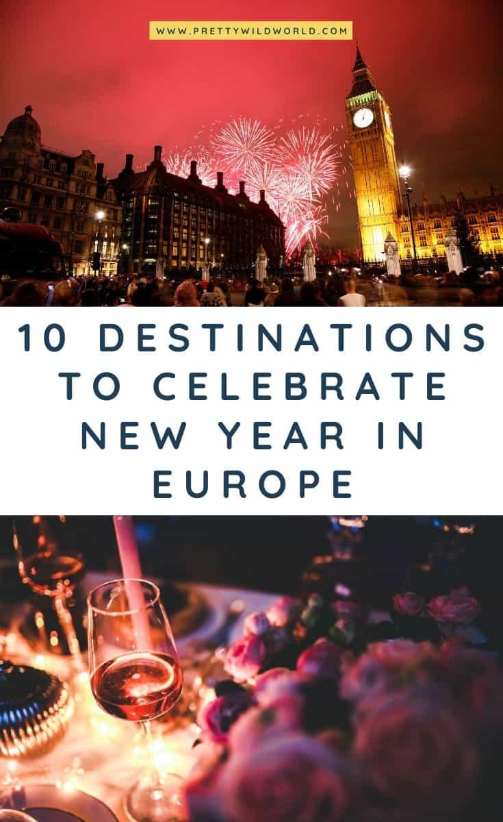 New Years Eve in Europe | best places to spend new years in europe, best places in europe for new years, best new years in europe, best new years in europe, best places for new years eve in europe, new years eve breaks europe, best places to celebrate new years in europe, best european cities for new years eve, where to spend new years in europe, best nye in europe, best new years eve parties in europe, cheap new year breaks europe #newyearseve #travel #europe #traveldestinations #traveltips #bucketlisttravel #travelideas #travelguide #amazingdestinations #traveltheworld