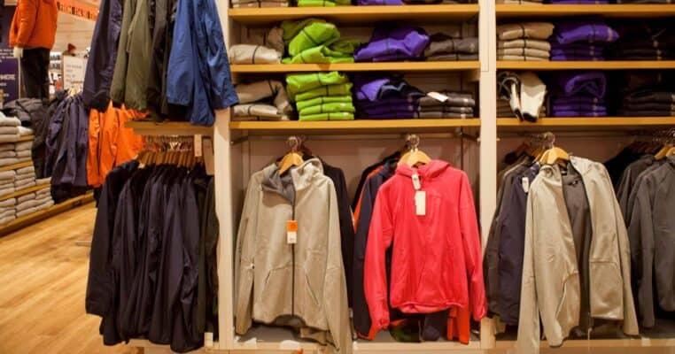 Fleece Jacket for Travel