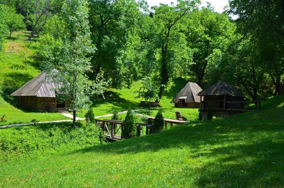Fruška Gora National Park