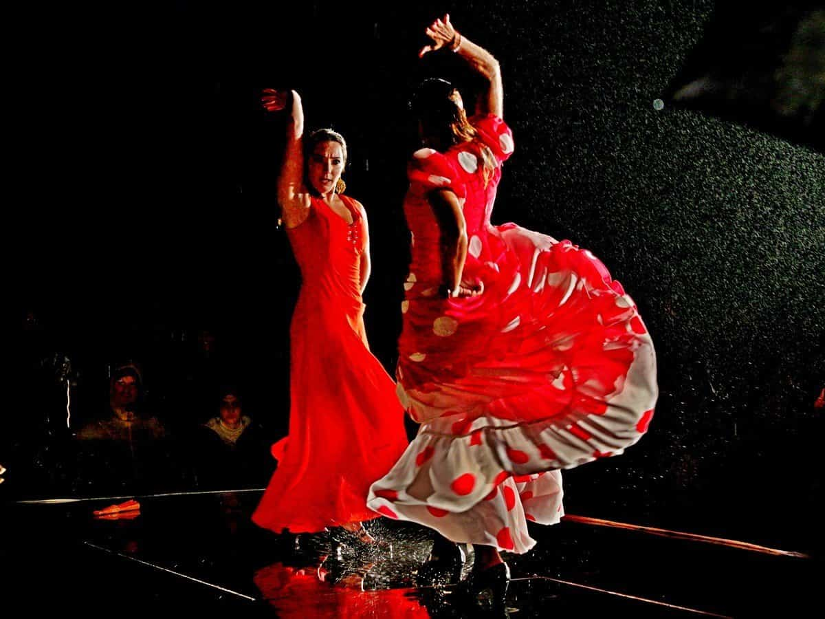 Bienal de Flamenco de Sevilla, Spain