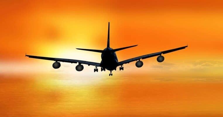 flying long haul flights