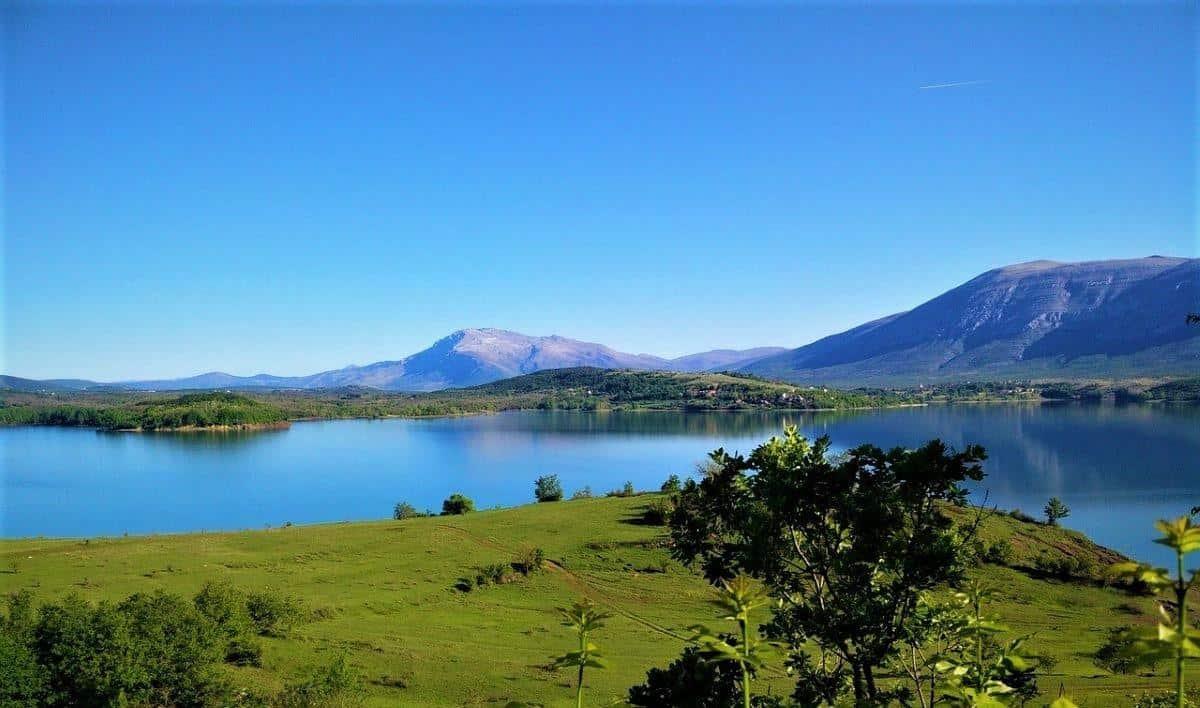 Lake Mountain Peruca