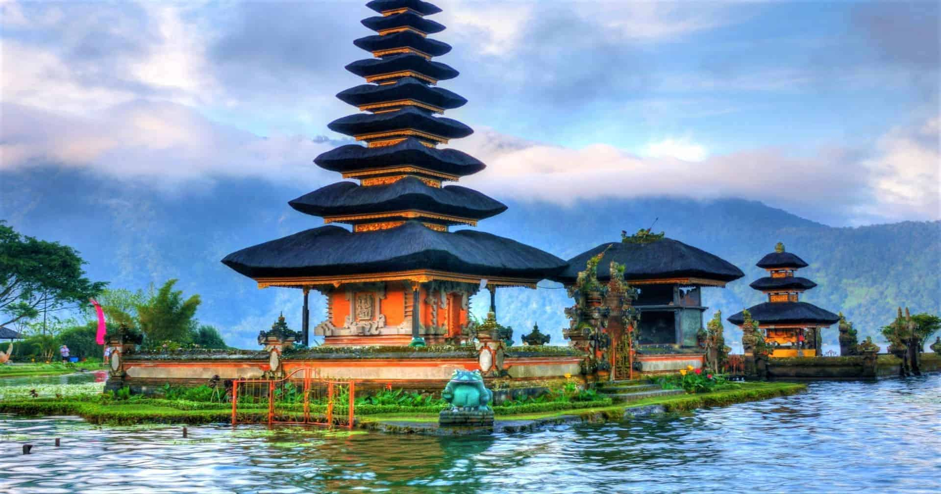 Top 20 Things to do in Bali (Indonesia)
