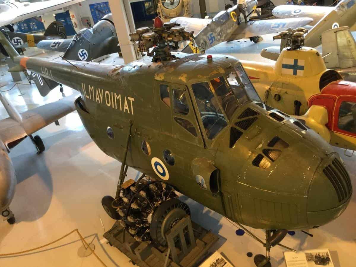 Finnish Air Forc