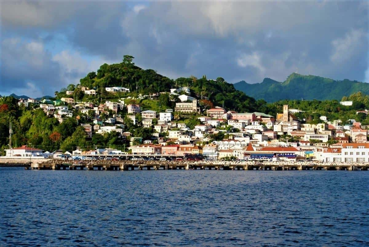 The Grenadines Carribean