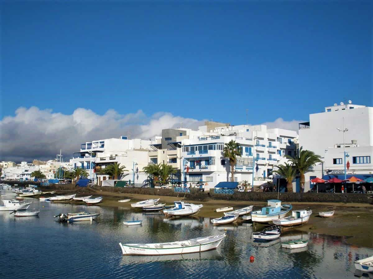 Lanzarote Canary Islands