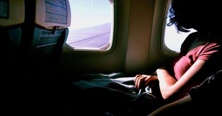 What to Wear on a Long Haul Flight