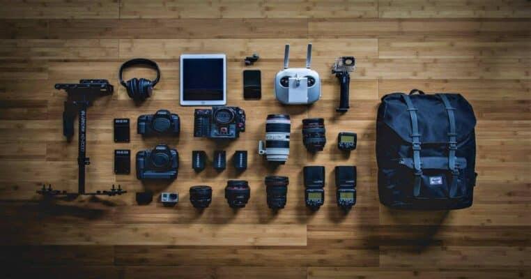 best camera laptop backpacks