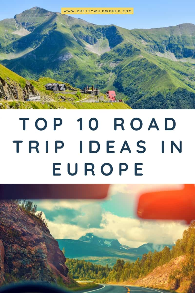 Road Trip Ideas in Europe | road trip destinations, best road trips, road trip tips, travel destinations road trips, summer road trip, road ideas, road trip idea, travel tips road trip, planning a road trip, travel road trip, tips for road trips, perfect road trip, weekend road trips, road trip travel #roadtrip #europe #traveldestination #traveltips #bucketlisttravel #amazingdestinations #travelideas #traveltheworld #travelguides