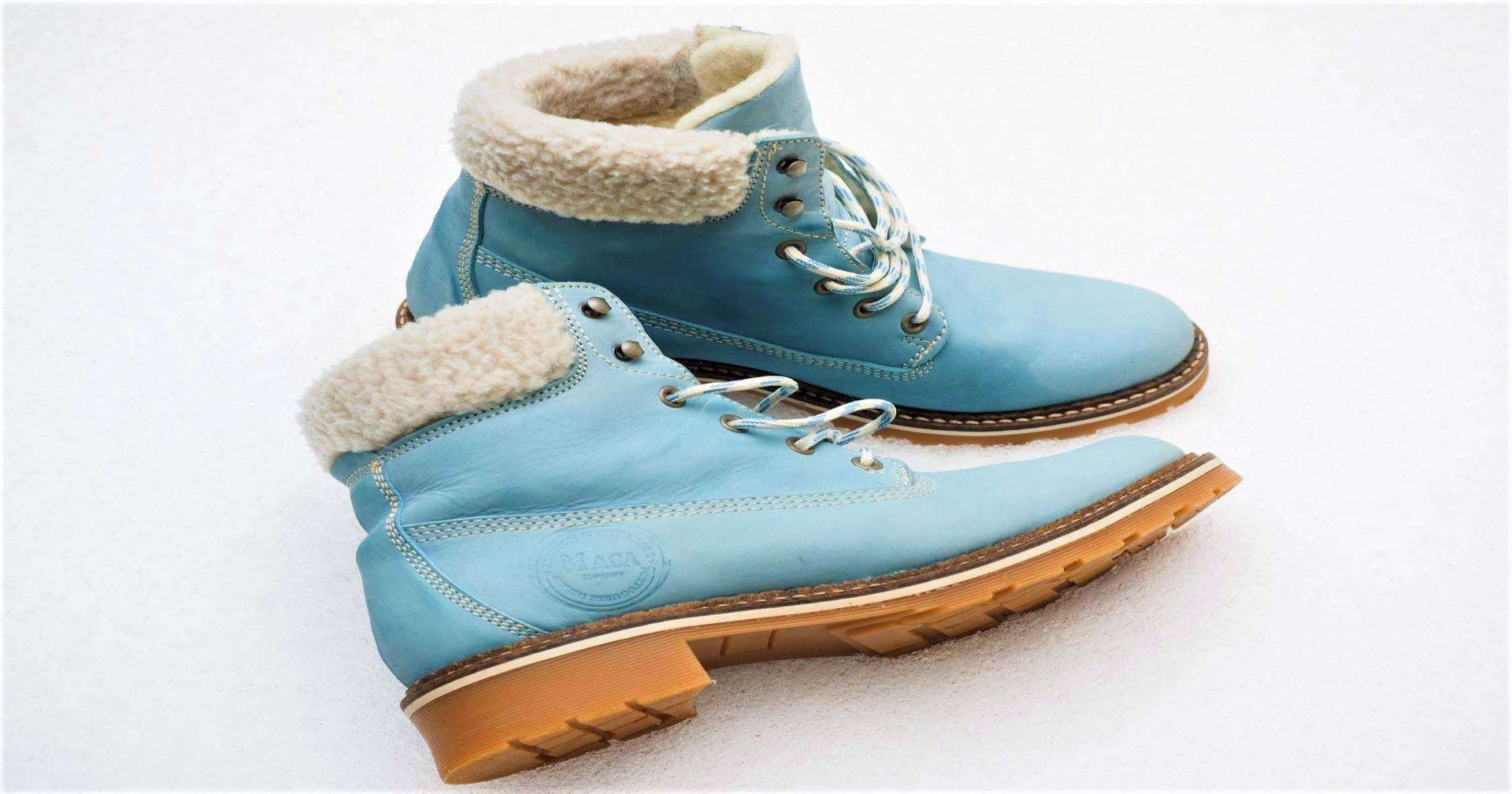Best Winter Shoes for Women