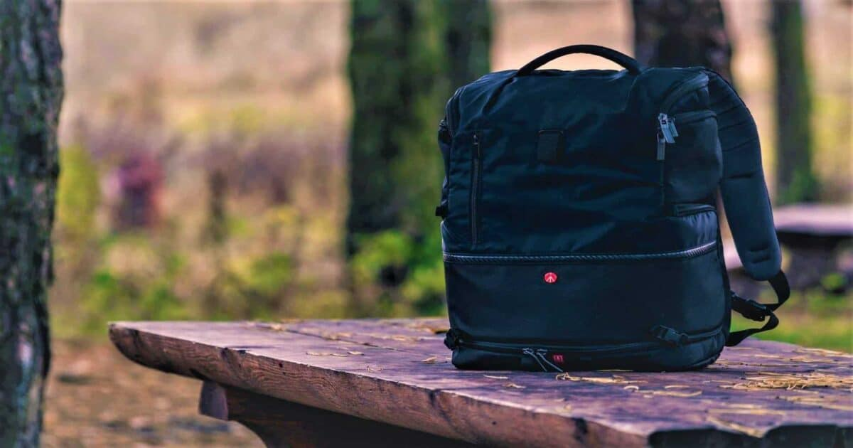 Best men's backpacks for work and travel
