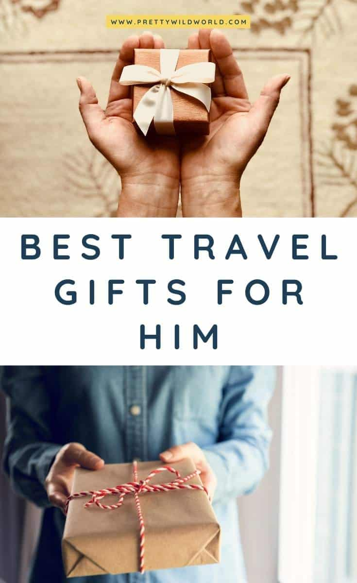 Travel Gifts for Him | travel gifts for men, present ideas for men, cool gifts for men, travel presents for him, gift ideas for men who travel, best travel gifts for men, travel gift ideas for him #giftsforhim #giftsforboyfriend #travelgifts #giftsforhimchristmas #christmasgifts #giftideasforboyfriend #giftideasformen