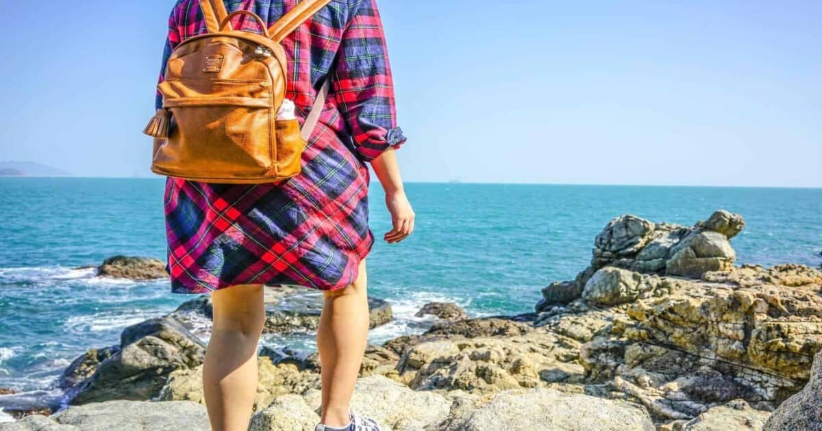 Best women's backpack for travel