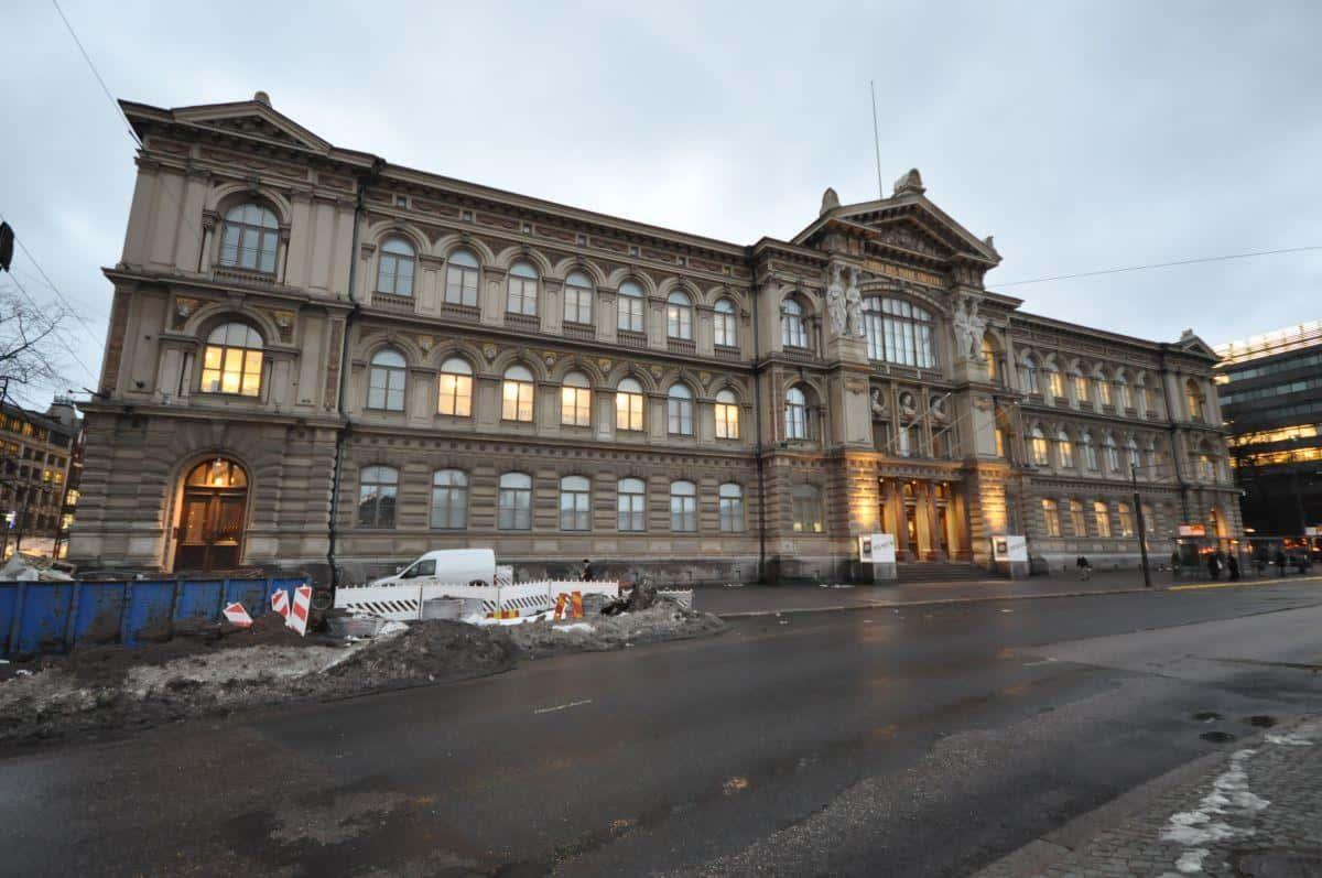 Art Museum Helsinki