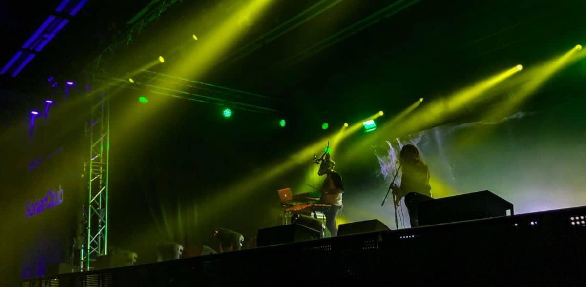 Sonar Festival Iceland