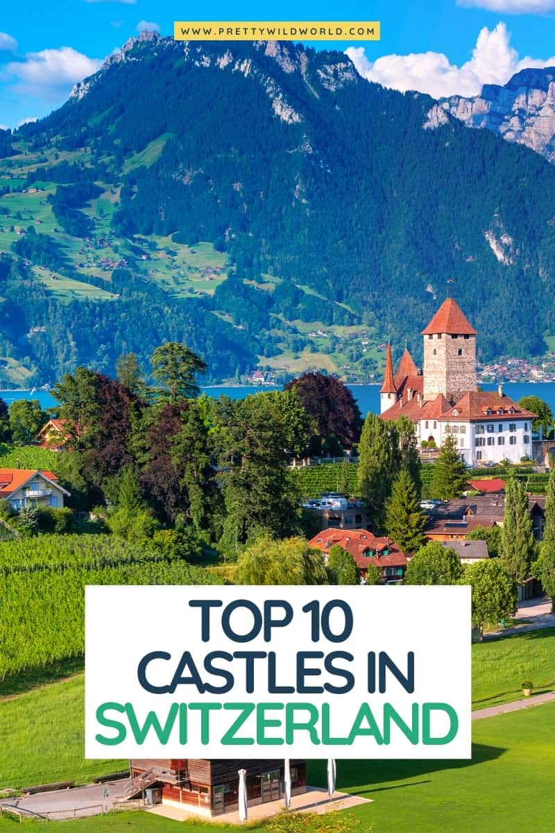 Castles in Switzerland | switzerland things to do in, things to do in switzerland, travel to switzerland, switzerland things to do, travel switzerland, switzerland vacation, switzerland travel, switzerland itinerary, switzerland honeymoon #switzerland #europe #traveldestinations #traveltips #travelguide #travelhacks #bucketlisttravel #amazingdestinations #travelideas #traveltheworld