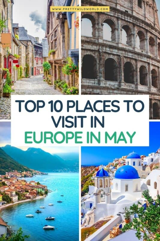 Places to visit in Europe in May |europe trip, travel to europe, places to visit in europe, places to travel in europe, travel europe destinations, europe destinations, ultimate europe trip, europe travel destinations, travel destinations europe, planning a europe trip, things to do in europe, best places in europe, travel in europe #europe #traveldestinations #traveltips #travelguide #travelhacks #bucketlisttravel #amazingdestinations #travelideas #traveltheworld