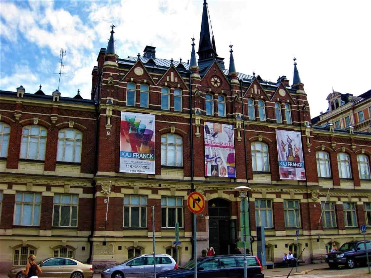 Design Museum Helsinki