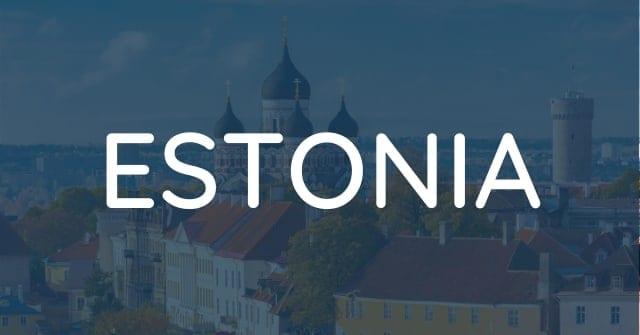 ESTONIA SIDEBAR