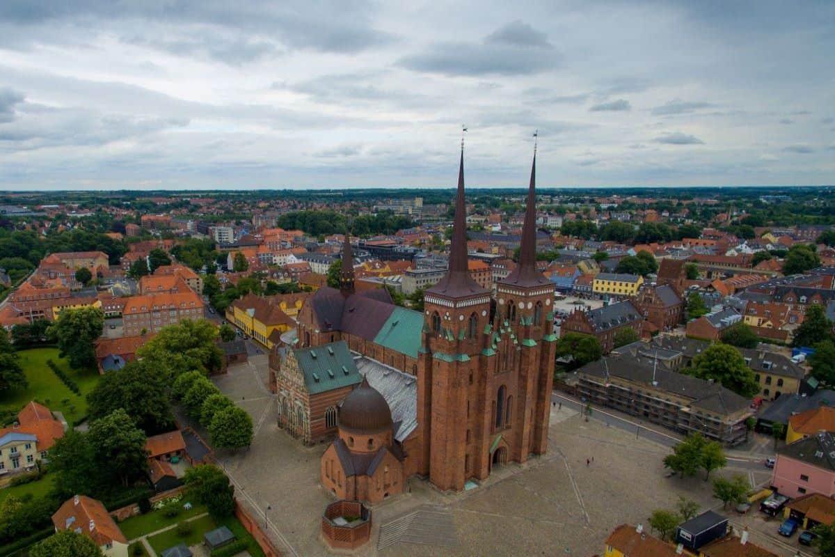 Roskilde Denmark