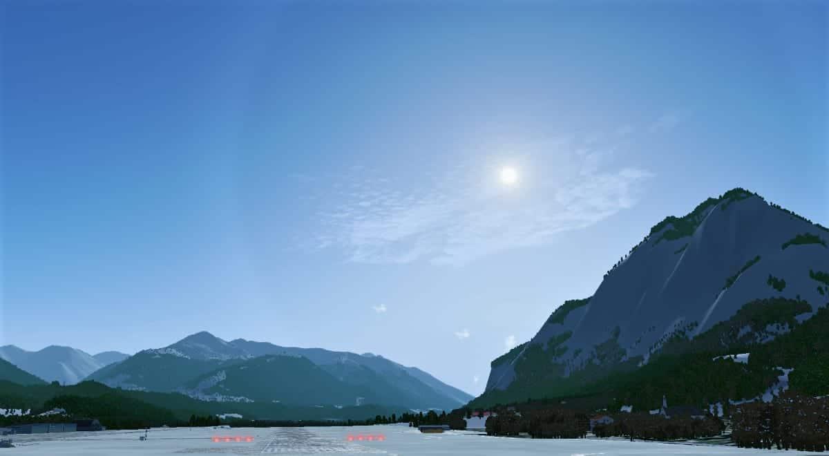 Ski holiday destinations in Europe: Innsbruck Austria
