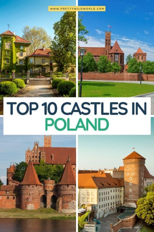 Castles in Poland | polish castles, things to do in poland, places to visit in poland, poland tourist attractions, poland attractions, things to see in poland, poland places to visit, poland things to do, places to see in poland, places to go in poland, poland sightseeing, poland points of interest, poland must see #poland #europe #traveldestinations #traveltips #travelguide #travelhacks #bucketlisttravel #amazingdestinations #travelideas #traveltheworld