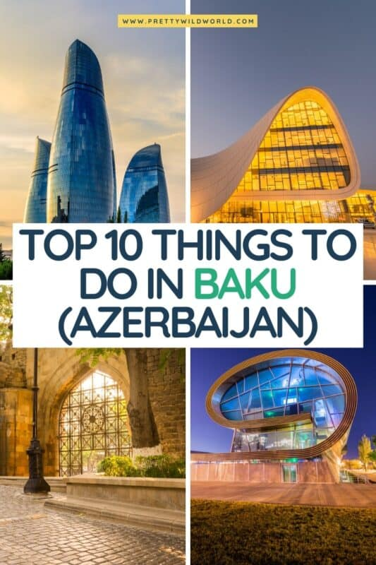 Things to do in Baku | things to do in baku, baku attractions, baku things to do, places to visit in baku, baku sightseeing, baku tourist attractions, things to see in baku, places to see in baku, baku must see, baku points of interest#azerbaijan #europe #traveldestinations #traveltips #travelguide #travelhacks #bucketlisttravel #amazingdestinations #travelideas #traveltheworld