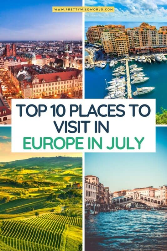 Places to visit in Europe in July |europe trip, travel to europe, places to visit in europe, places to travel in europe, travel europe destinations, europe destinations, ultimate europe trip, europe travel destinations, travel destinations europe, planning a europe trip, things to do in europe, best places in europe, travel in europe #europe #traveldestinations #traveltips #travelguide #travelhacks #bucketlisttravel #amazingdestinations #travelideas #traveltheworld