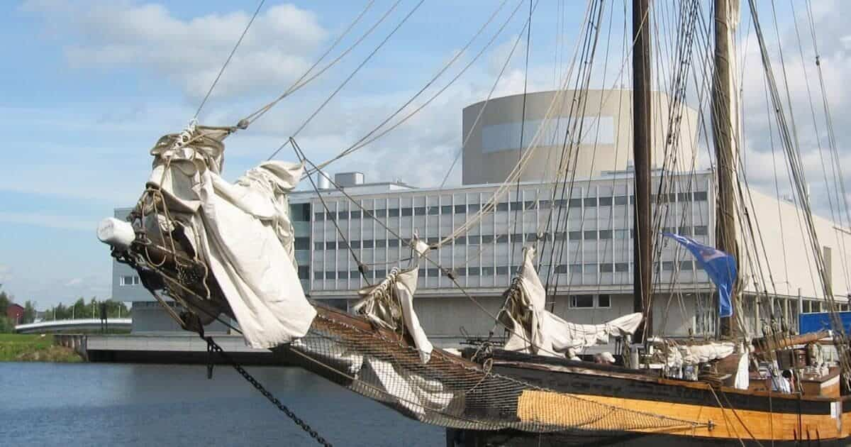 things to do in oulu