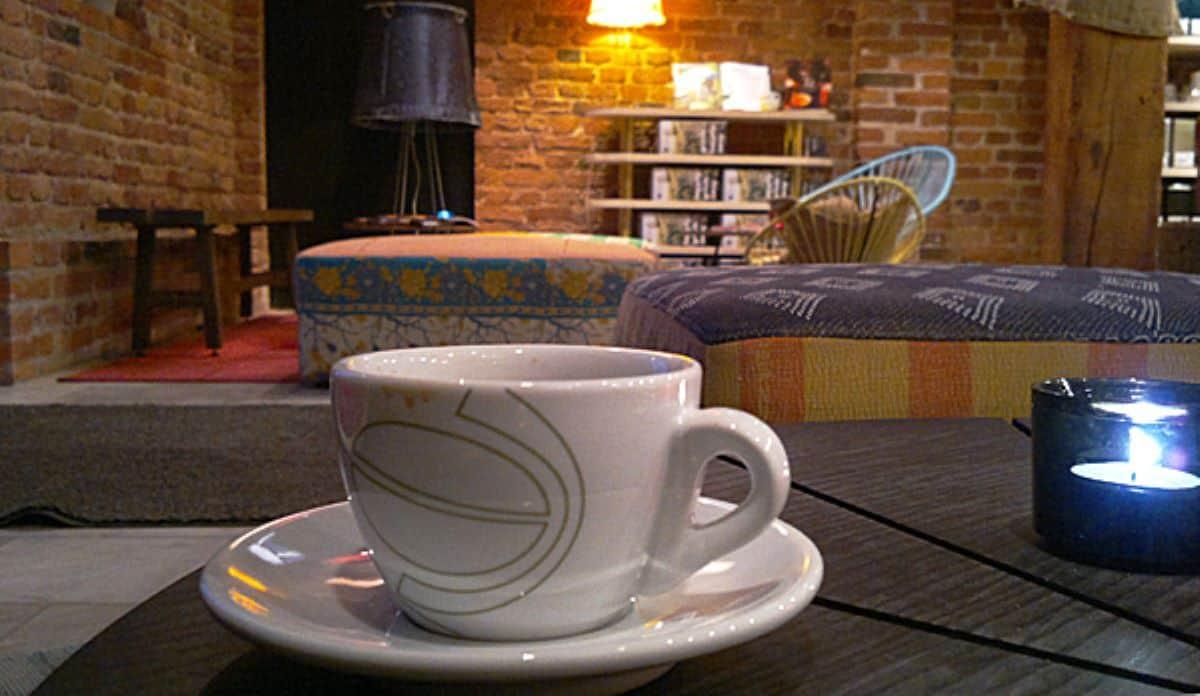 Johan & Nyström Cafe Helsinki