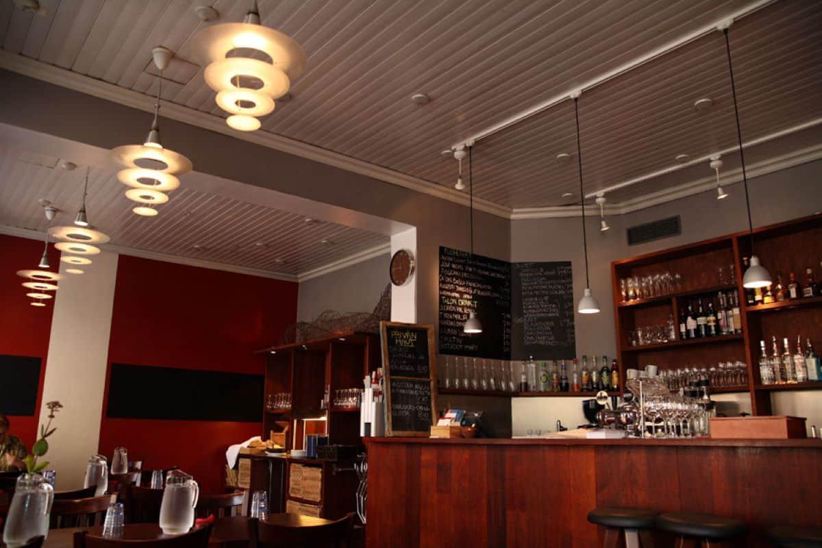 Ravintola Juuri Helsinki