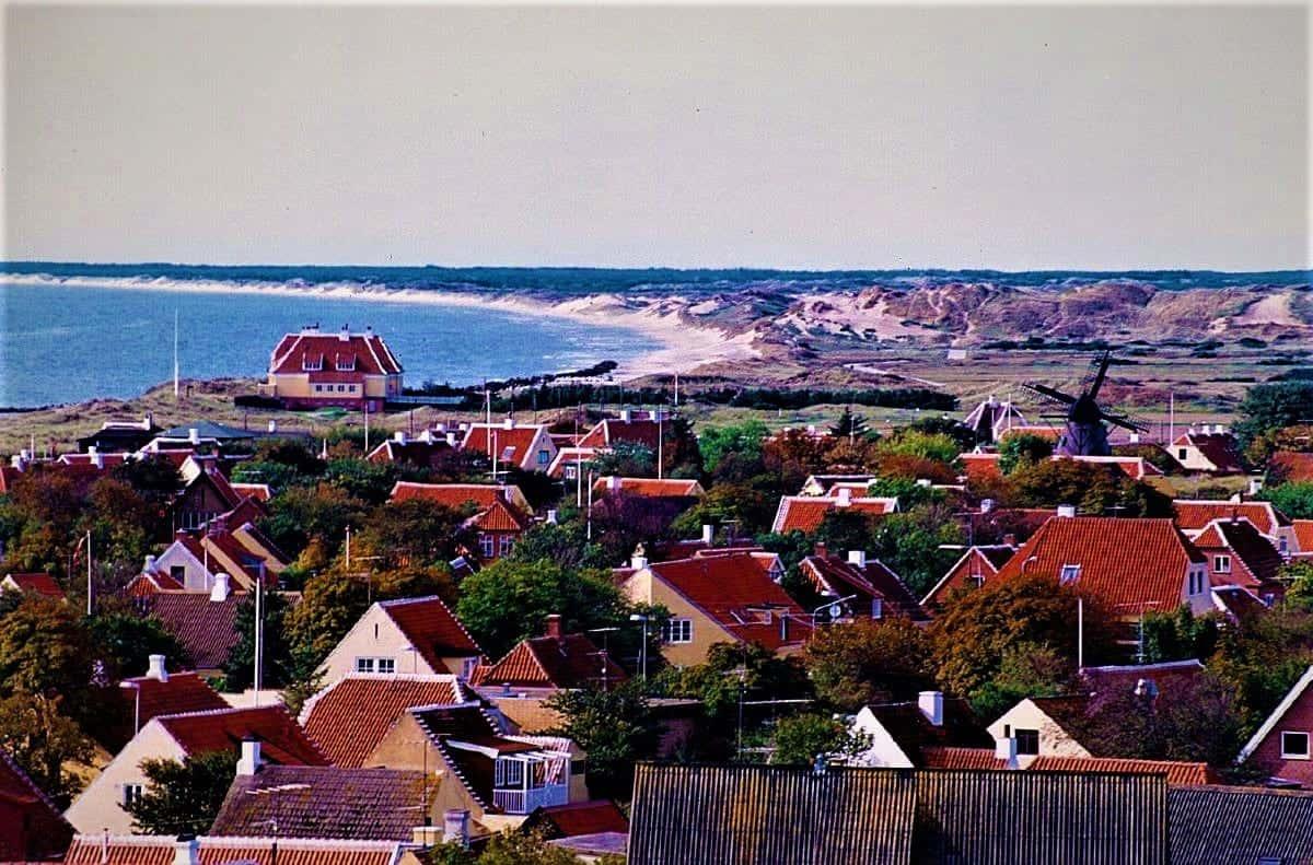 Skagen Denmark