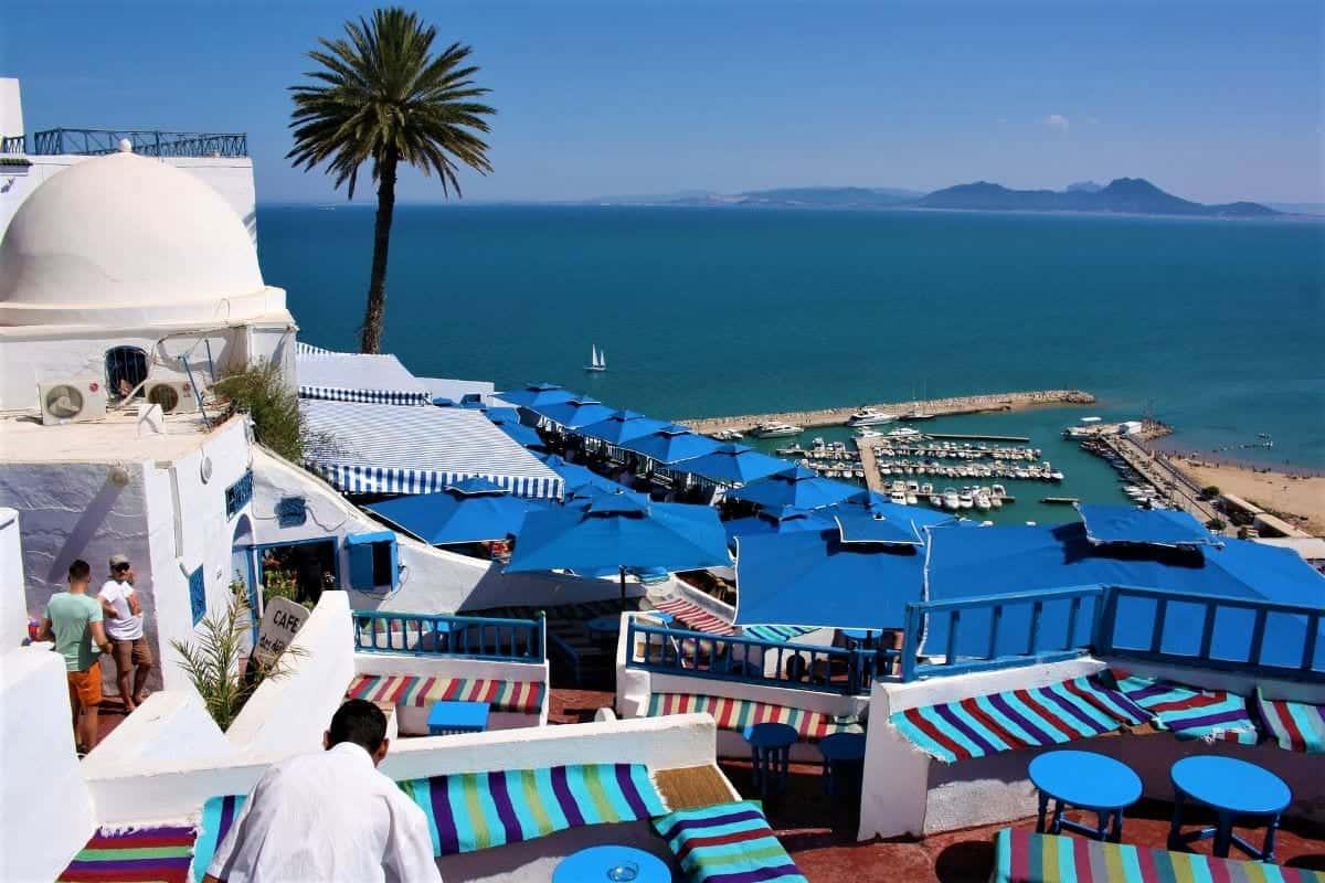 Tunis Tunisia
