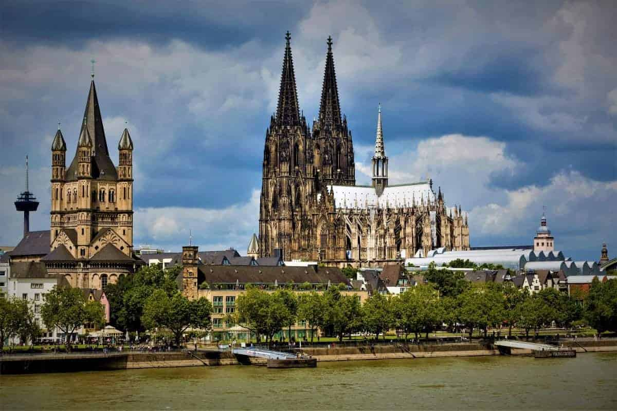 Cologne Cathedral, Cologne Germany
