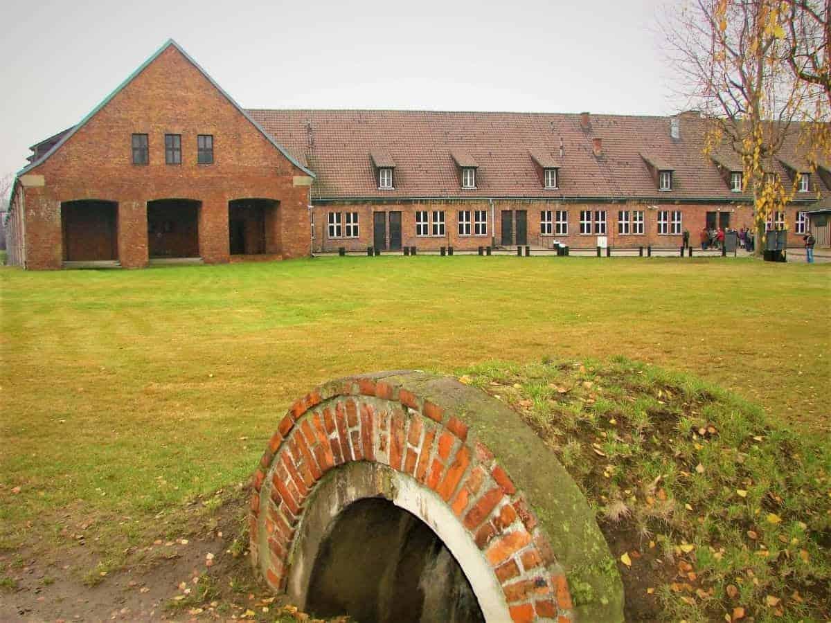Europe Auschwitz Camp Museum Oswiecim, Poland