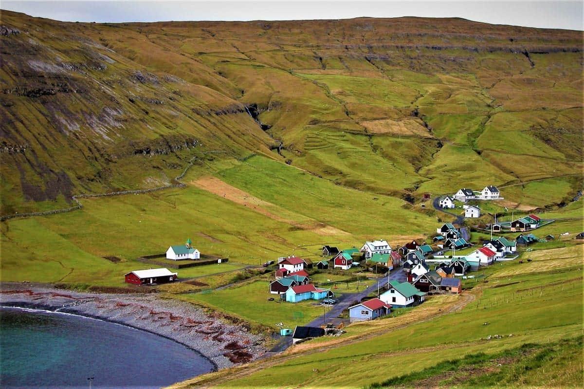 Dalur, Faroe Islands