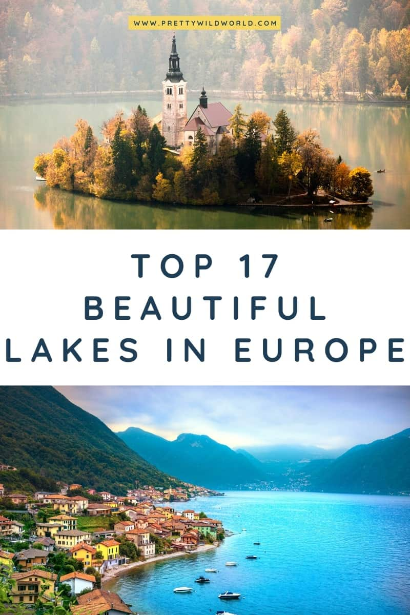Lakes in Europe | Looking for european lakes, best lakes in europe, beautiful lakes in europe, most beautiful lakes in europe, beautiful lakes europe, or best lakes europe? Read this post now or pin it for later read! #europe #traveldestination #traveltips #bucketlisttravel #amazingdestinations #travelideas #traveltheworld #travelguides