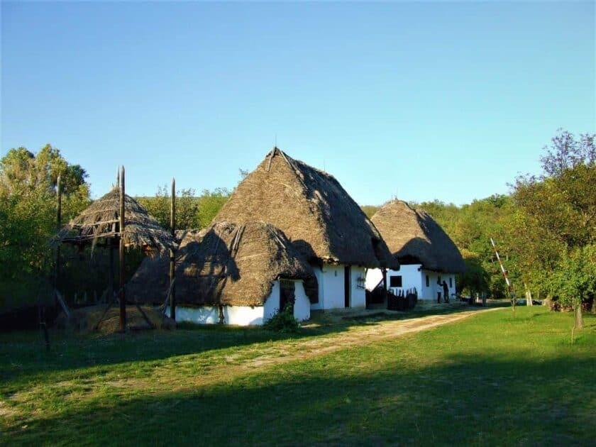 Szentendre Skanzen Village Museum