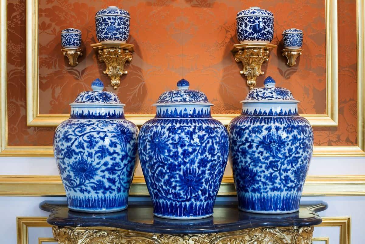 Royal Porcelain Collection