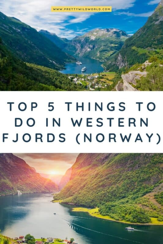 Things to do in Western Fjords | norway travel tips, travel to norway, things to do in norway, traveling norway, norway vacation, norway trip, norway itinerary, norway travel, fjords norway, fjords of norway, norway fjord #norway #europe #traveldestinations #traveltips #bucketlisttravel #travelideas #travelguide #amazingdestinations #traveltheworld