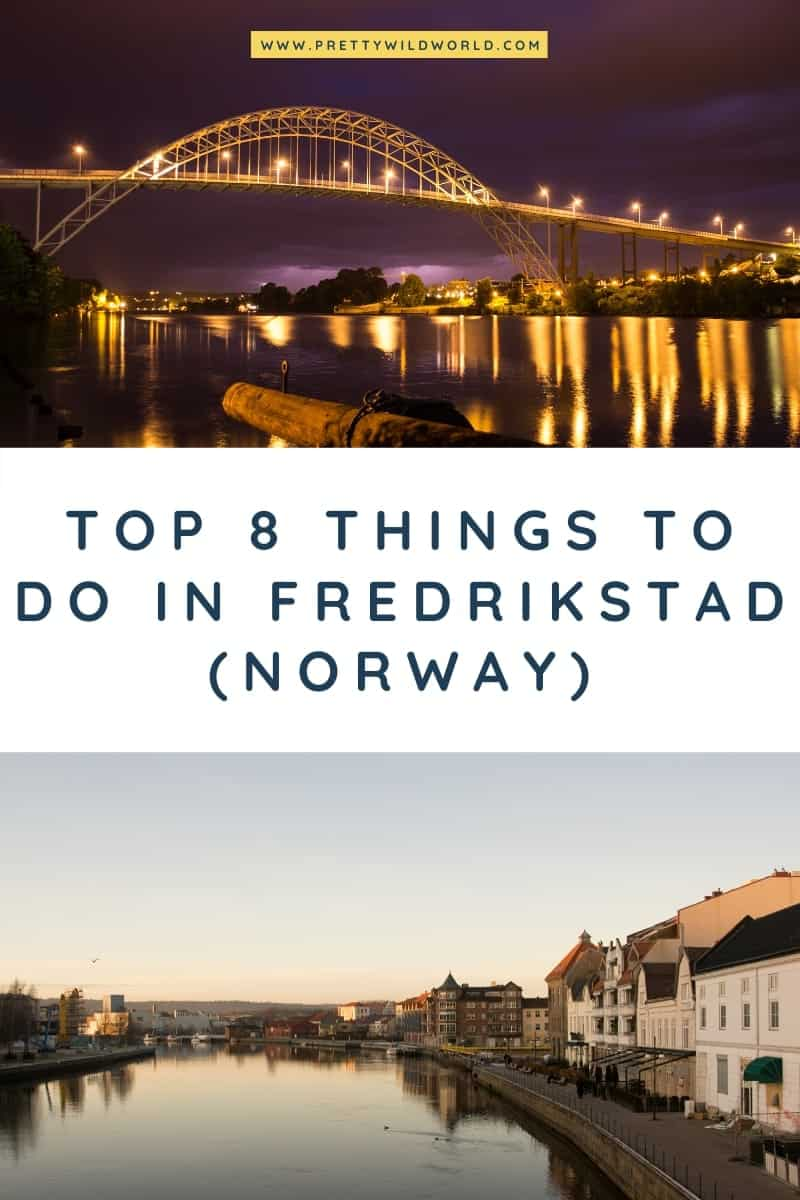 Things to do in Fredrikstad | norway travel tips, travel to norway, things to do in norway, traveling norway, norway vacation, norway trip, norway itinerary, norway travel #norway #europe #traveldestinations #traveltips #bucketlisttravel #travelideas #travelguide #amazingdestinations #traveltheworld