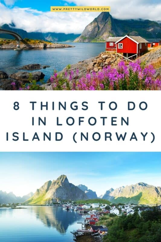 Things to do in Lofoten Islands | norway travel tips, travel to norway, things to do in norway, traveling norway, norway vacation, norway itinerary, norway travel, fjords norway, fjords of norway, norway fjord, norway travel inspiration, lofoten norway #lofoten #norway #europe #traveldestinations #traveltips #bucketlisttravel #travelideas #travelguide #amazingdestinations #traveltheworld