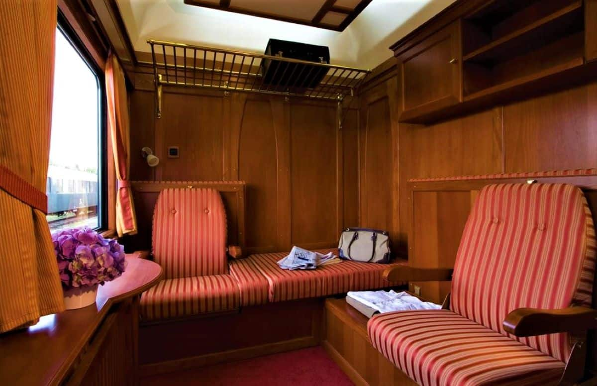 How to explore Europe by train: sleeper trains
