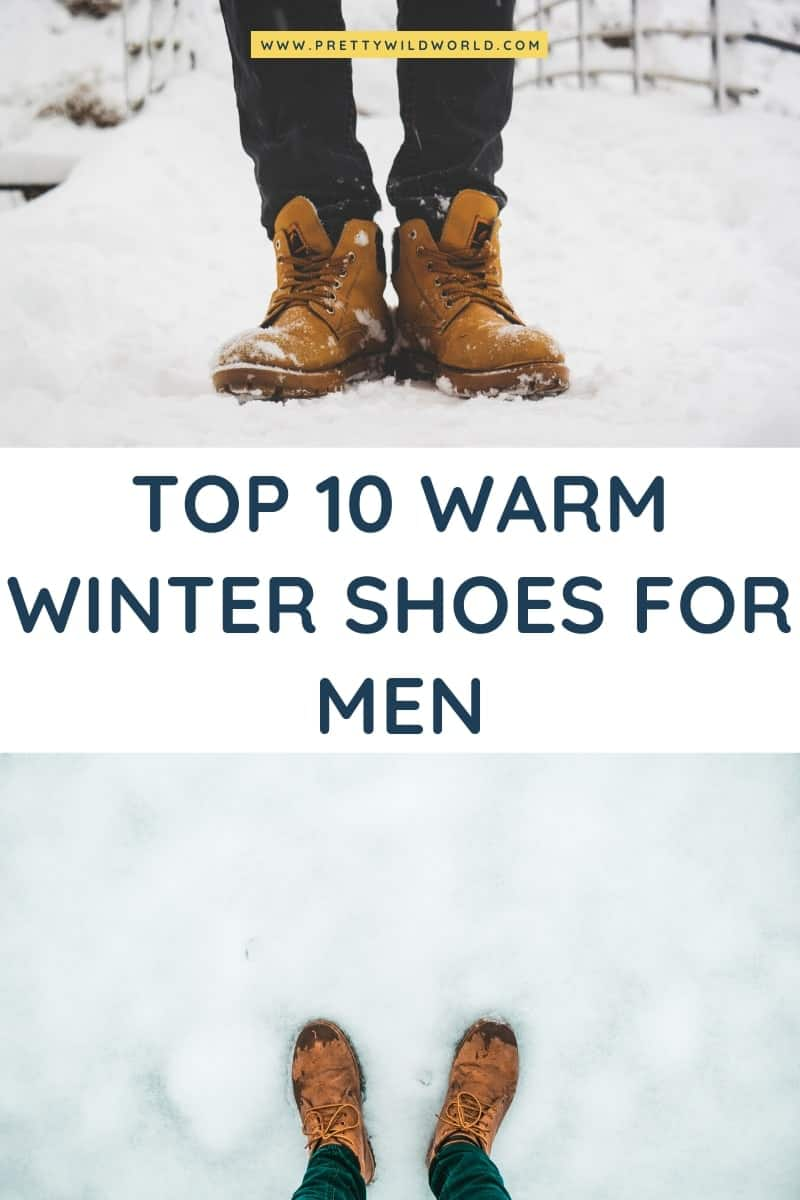 Winter shoes for men | winter fashion, winter style, winter outfits, winter outfit casual, shoes fashion, casual, outfits for winter, winter dress shoes, cute winter shoes, outfits for winter, casual outfits winter, winter outfits shoes #winter #wintershoes #packinglist #traveltips