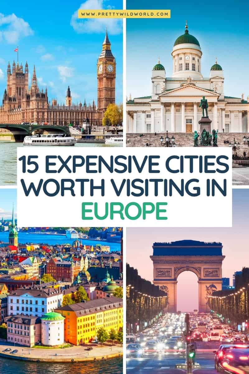 Expensive Cities in Europe | europe trip, travel to europe, places to visit in europe, places to travel in europe, travel europe destinations, europe destinations, best place to visit in europe, europe travel destinations, travel destinations europe, planning a europe trip, where to travel in europe, traveling to europe tips, travel europe tips #europe #traveldestination #traveltips #bucketlisttravel #amazingdestinations #travelideas #traveltheworld #travelguides