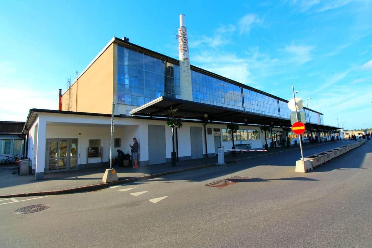 Bromma Airport
