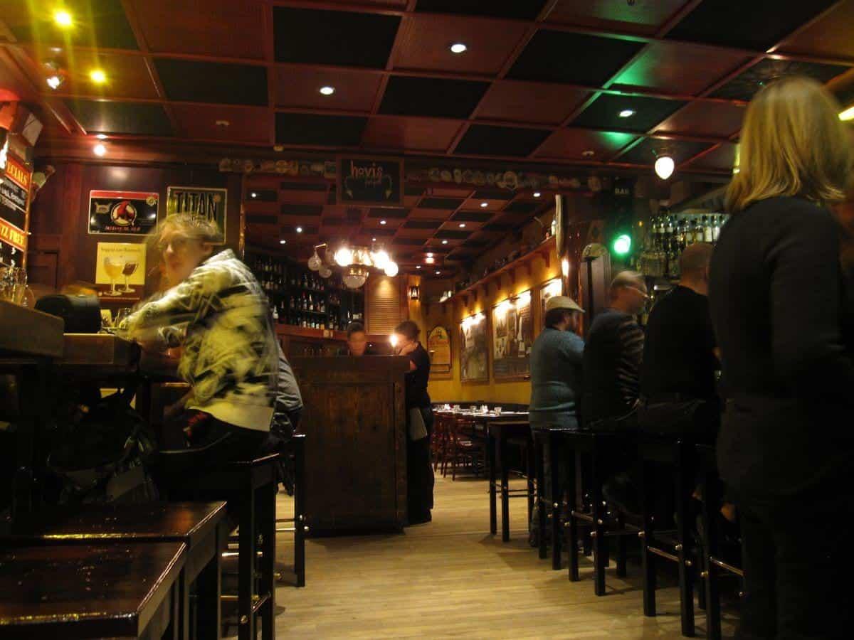 Best bars in Stockholm: Akkurat Restaurant & Bar